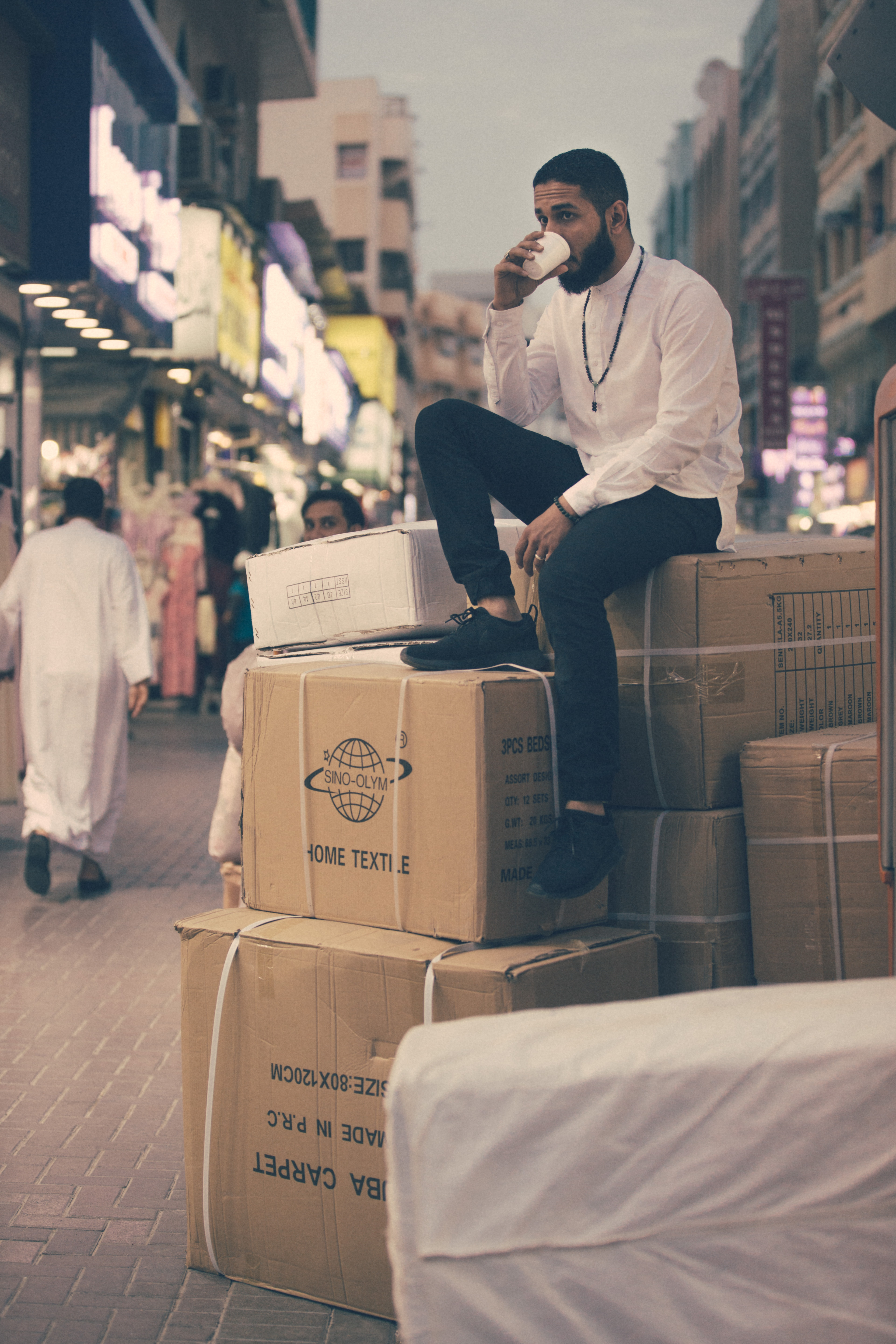 moving your business bleazy usa
